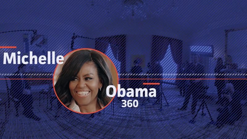 Michelle Obama 360